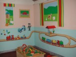 Childrens Rooms murals