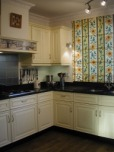 Complete kitchen makeover